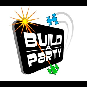 Chesapeake Laser Tag Party | Build A Party