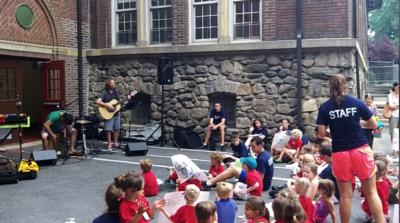 Nature Jams | Newark, DE | Children's Music Band | Photo #7