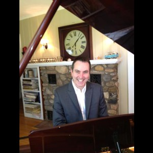 West Hempstead Pianist | Edward Daniels Ensembles