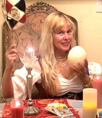 Party Psychic Readings by Celebrity PSYCHIC COMICS | Newport Beach, CA | Psychic | Photo #1