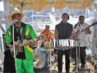 Sacramento Calypso Band | Steel Drum Connection