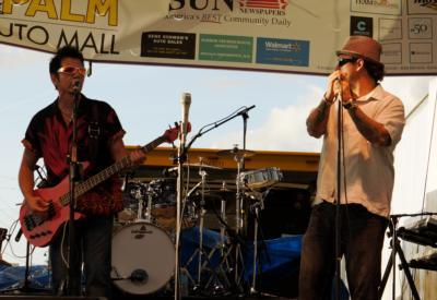 Tat2: Total Audio Tribute Duo | Port Charlotte, FL | Classic Rock Duo | Photo #13
