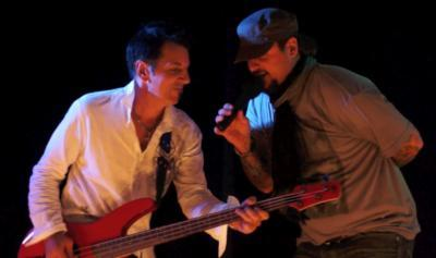 Tat2: Total Audio Tribute Duo | Port Charlotte, FL | Classic Rock Duo | Photo #7
