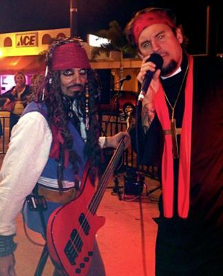 Tat2: Total Audio Tribute Duo | Port Charlotte, FL | Classic Rock Duo | Photo #22