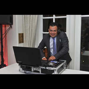 District of Columbia Latin DJ | RACK IMPACT ENTERTAINMENT