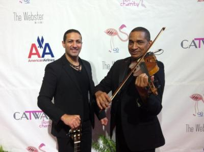 Ghaleb musica | Hollywood, FL | Classical Band | Photo #11