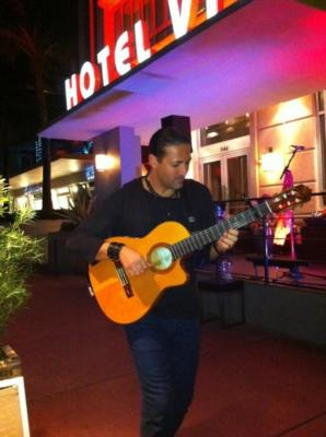 Ghaleb musica | Hollywood, FL | Classical Band | Photo #16