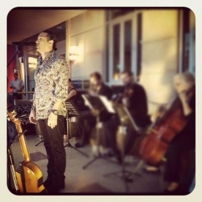 Ghaleb musica | Hollywood, FL | Classical Band | Photo #5