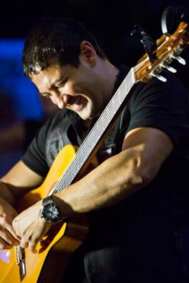 Ghaleb musica | Hollywood, FL | Classical Band | Photo #4