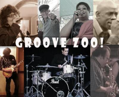 Groovezoo! | San Jose, CA | Soul Band | Photo #1