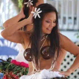 Washington, DC Polynesian Dancer | Island Style Luau Entertainment LLC  (ISLE)