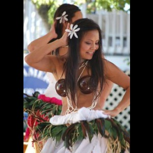 Island Style Luau Entertainment LLC  (ISLE) - Polynesian Dancer - Washington, DC