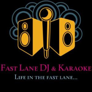 Jane Lew Sweet 16 DJ | Fast Lane DJ & Entertainment