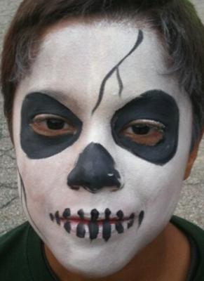 Dynamic Facepainting | New Rochelle, NY | Face Painting | Photo #9