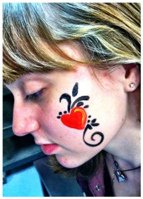 Dynamic Facepainting | New Rochelle, NY | Face Painting | Photo #5