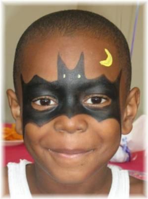 Dynamic Facepainting | New Rochelle, NY | Face Painting | Photo #6