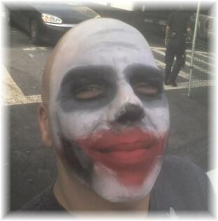Dynamic Facepainting | New Rochelle, NY | Face Painting | Photo #15