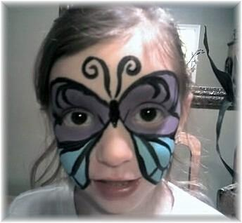 Dynamic Facepainting | New Rochelle, NY | Face Painting | Photo #16