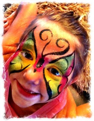 Dynamic Facepainting | New Rochelle, NY | Face Painting | Photo #18