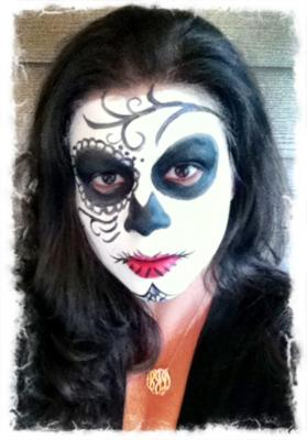 Dynamic Facepainting | New Rochelle, NY | Face Painting | Photo #4