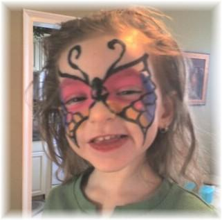 Dynamic Facepainting | New Rochelle, NY | Face Painting | Photo #2