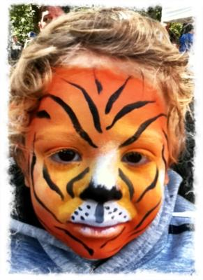 Dynamic Facepainting | New Rochelle, NY | Face Painting | Photo #19