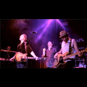 SantanaRia Tribute Band  - Classic Rock Band - New York City, NY