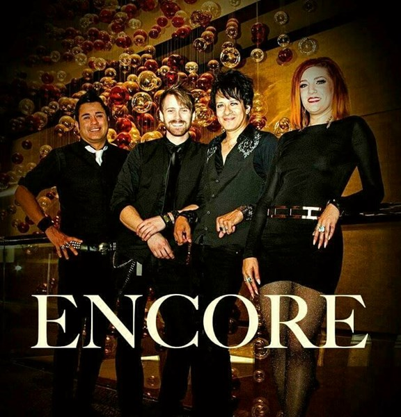 Encore - Cover Band - Austin, TX