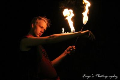 Fire Magick | Watertown, NY | Fire Dancer | Photo #21
