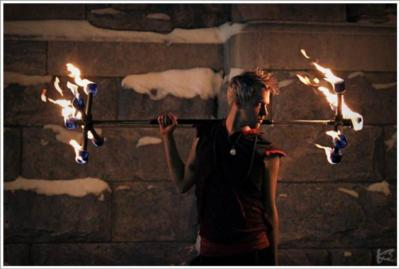 Fire Magick | Watertown, NY | Fire Dancer | Photo #7