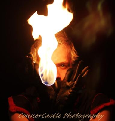 Fire Magick | Watertown, NY | Fire Dancer | Photo #13