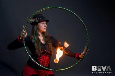 Fire Magick | Watertown, NY | Fire Dancer | Photo #8