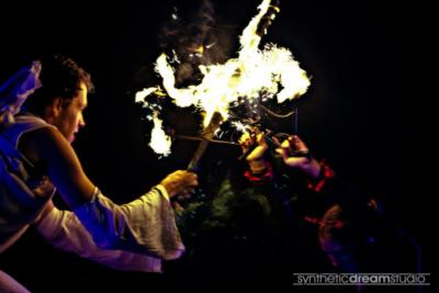 Fire Magick | Watertown, NY | Fire Dancer | Photo #12