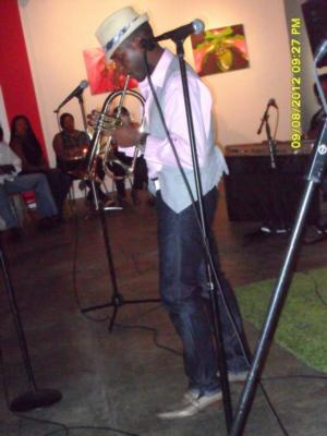 Jevon Smooth | Tampa, FL | Jazz Trumpet | Photo #8