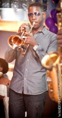 Jevon Smooth | Tampa, FL | Jazz Trumpet | Photo #9
