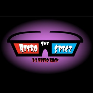 Waterville 80s Band | The Retro Specz