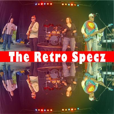 The Retro Specz | Madison, WI | Rock Band | Photo #1