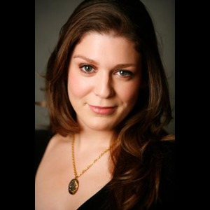 Molly Mahoney, Vocalist - Opera Singer - San Francisco, CA