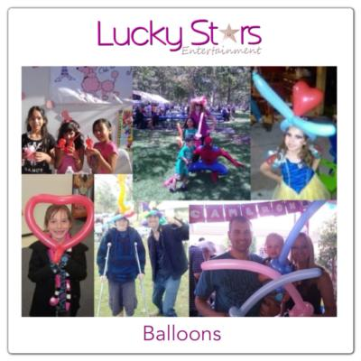 Lucky Stars Entertainment Los Angeles - Voted #1 | Los Angeles, CA | Clown | Photo #4