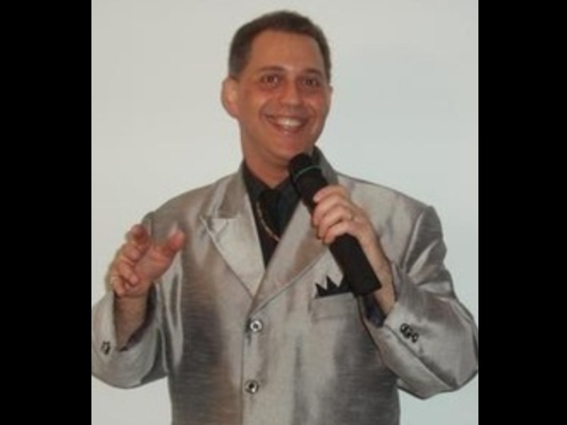 Arlen Mathewz: Man of 100 Voices - Singer - Boynton Beach, FL