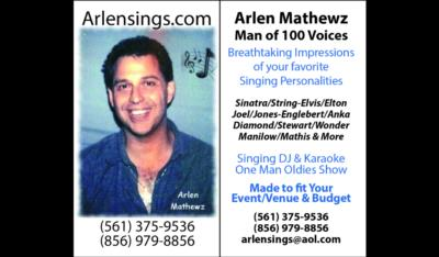 Arlen Mathewz: Man of 100 Voices | Boynton Beach, FL | One Man Band | Photo #3