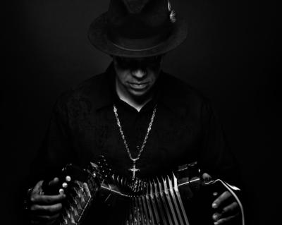 Andre Thierry & Zydeco Magic | San Francisco, CA | Zydeco Band | Photo #11