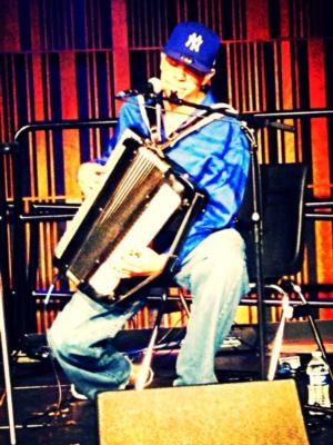 Andre Thierry & Zydeco Magic | San Francisco, CA | Zydeco Band | Photo #25