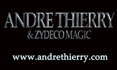 Andre Thierry & Zydeco Magic | San Francisco, CA | Zydeco Band | Photo #7