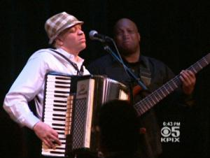 Andre Thierry & Zydeco Magic | San Francisco, CA | Zydeco Band | Photo #14