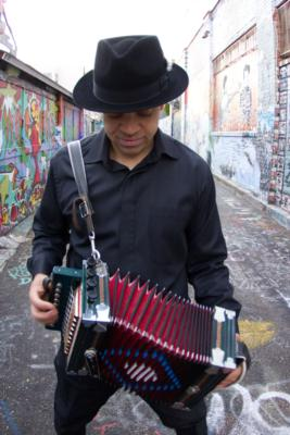 Andre Thierry & Zydeco Magic | San Francisco, CA | Zydeco Band | Photo #18