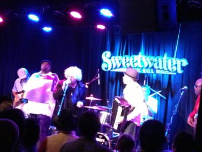 Andre Thierry & Zydeco Magic | San Francisco, CA | Zydeco Band | Photo #16