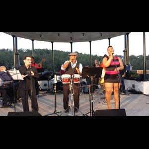 Mountain Home AFB Latin Band | Carlitos Medrano & Sabor De Mi Cuba