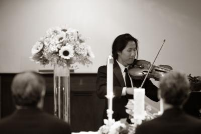 Golden Scroll Soloists  | Hartford, CT | String Quartet | Photo #18