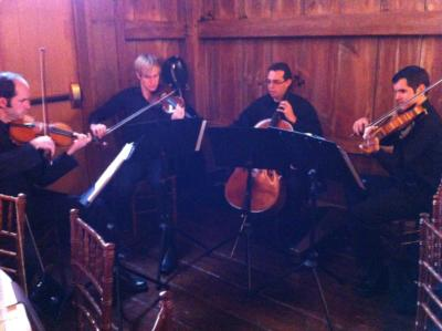 Golden Scroll Soloists  | Hartford, CT | String Quartet | Photo #15